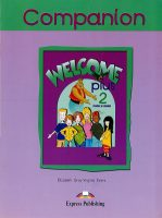 welcome-plus-2-companion-express-publishing